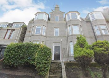 Thumbnail 2 bed flat for sale in Victoria Road (1Fr), Aberdeen