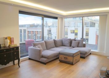 Thumbnail 2 bed flat to rent in 1-6 Batemans Row, London