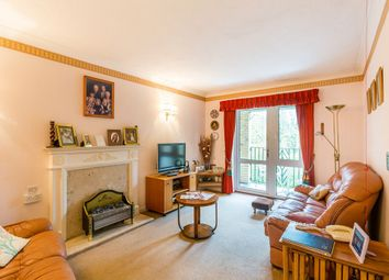 Thumbnail 2 bed flat for sale in New Jubilee Court, Grange Avenue, Woodford Green