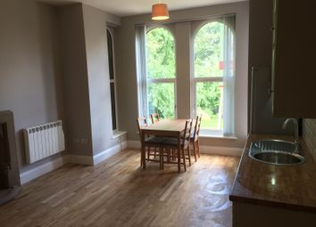 Thumbnail 2 bed flat to rent in Cardigan Road, Leeds, West Yorkshire