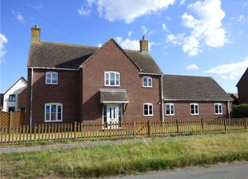 Thumbnail 5 bed detached house to rent in Halsey Green, Pulham, Dorchester