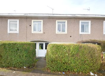 Thumbnail 4 bed terraced house to rent in Willow Way, Hatfield