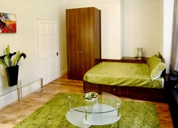 Thumbnail 1 bedroom property to rent in Flat 1, 246 Vinery Road, Burley