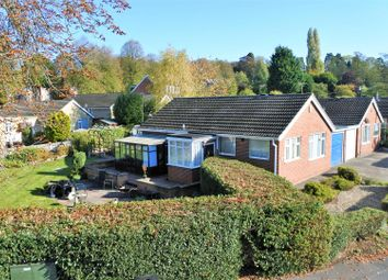 Thumbnail 3 bed bungalow for sale in Bridge End Road, Grantham