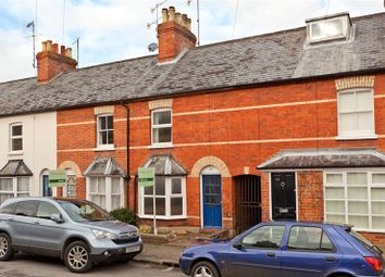 Thumbnail 2 bed terraced house to rent in Park Road, Henley On Thames, Oxfordshire