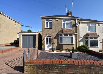 Yew Tree Drive, Kingswood, Bristol BS15. 3 bed semi-detached house