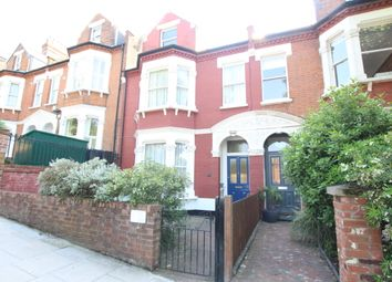 Thumbnail 5 bedroom terraced house for sale in Mayfield Road, Crouch End