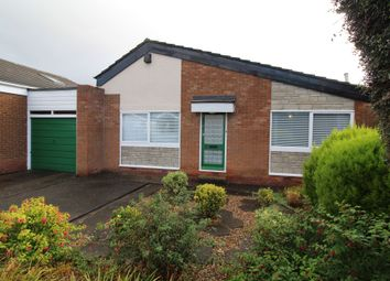 Thumbnail 3 bed bungalow for sale in Matfen Close, Newcastle Upon Tyne