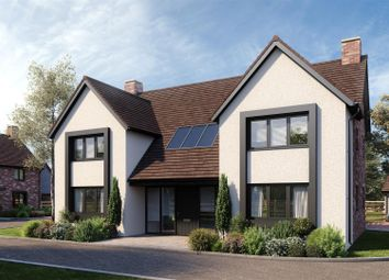 Thumbnail 5 bed detached house for sale in The Bowbrook, Bowbridge Court, Shrewsbury