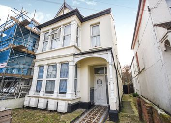Thumbnail 1 bedroom flat for sale in York Road, Southend-On-Sea
