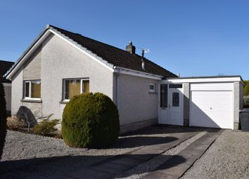 Thumbnail 2 bed detached bungalow for sale in 6 Nutberry Place, 7Hz, Dumfries