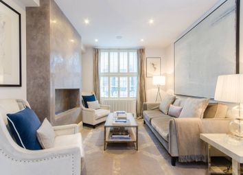 4 bed maisonette for sale in Cadogan Street, Chelsea, London SW3