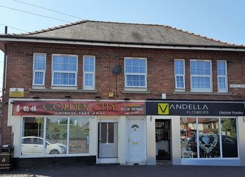 Thumbnail 2 bed flat to rent in Raffles Avenue, Carlisle