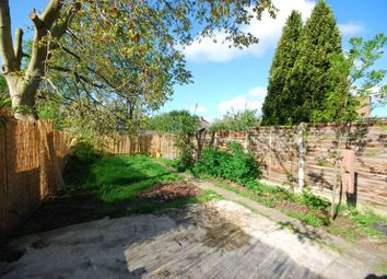 Thumbnail 4 bed property to rent in Bowes Road, Arnos Grove