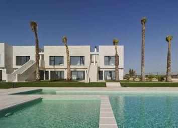 Thumbnail 2 bed bungalow for sale in Lo Romero Golf, Pilar De La Horadada, Alicante, Valencia, Spain