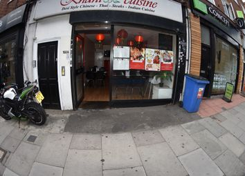 Thumbnail Restaurant/cafe to let in Tooting High Street, Tooting -South London