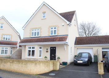 Thumbnail 5 bed detached house for sale in Chestnut Walk, Saltford