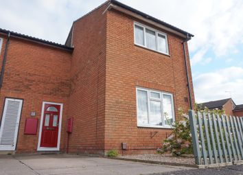 Thumbnail 2 bed end terrace house for sale in Hamble Drive, Aylesbury