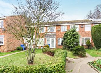 Thumbnail 3 bed terraced house for sale in Ashton Close, Ipswich