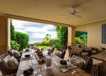Thumbnail 3 bed apartment for sale in Jamestown Park, Holetown, Barbados