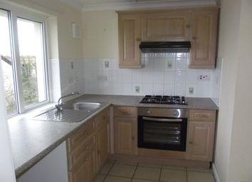 Thumbnail 1 bed flat to rent in Gonvena, Wadebridge