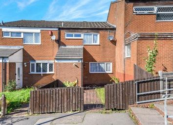 Thumbnail 3 bed end terrace house for sale in Banners Walk, Kingstanding, Birmingham, West Midlands