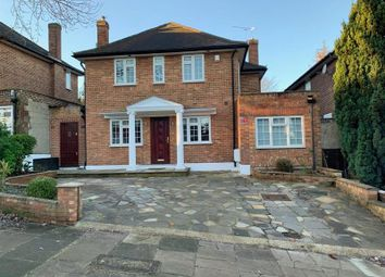 5 bed detached house for sale in Ashbourne Road, Haymills Estate, Ealing, London W5