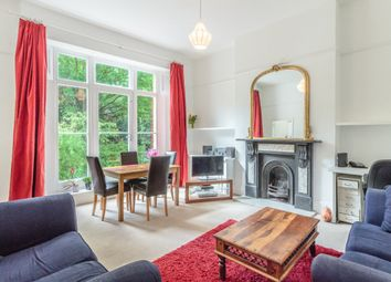 Thumbnail 2 bedroom maisonette for sale in Thicket Road, London, London
