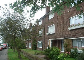 Thumbnail 2 bed maisonette to rent in Bournehall Road, Bushey WD23.