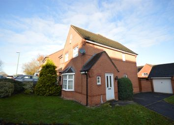 Thumbnail 3 bed semi-detached house for sale in Wavers Marston, Marston Green, Birmingham