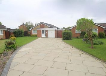 Thumbnail 3 bed bungalow to rent in Lyndale Close, Leyland