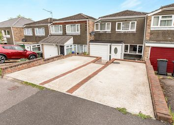 Thumbnail 3 bedroom terraced house for sale in Firs Avenue, Cowplain, Waterlooville