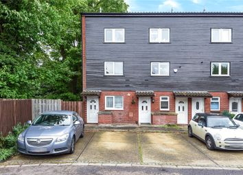 Thumbnail 1 bedroom maisonette for sale in Myrtleside Close, Northwood, Middlesex