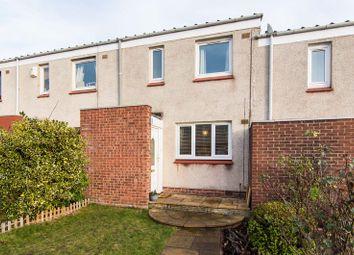 Thumbnail 2 bedroom terraced house for sale in 16 Mountcastle Loan, Mountcastle, Edinburgh