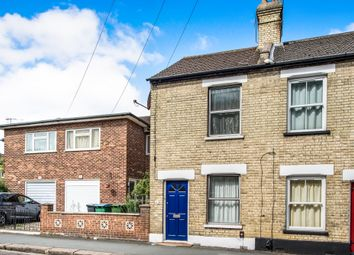 Thumbnail 2 bed end terrace house for sale in Westland Road, Watford