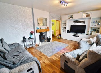 Thumbnail 4 bedroom semi-detached house for sale in Stannard Road, Eccles, Manchester