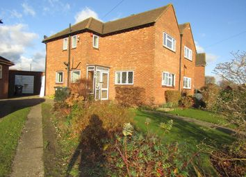 Thumbnail 3 bed semi-detached house to rent in Littlepark Avenue, Bedhampton, Havant