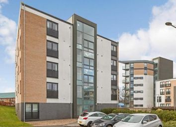 Thumbnail 2 bed flat for sale in Firpark Close, Glasgow, Lanarkshire