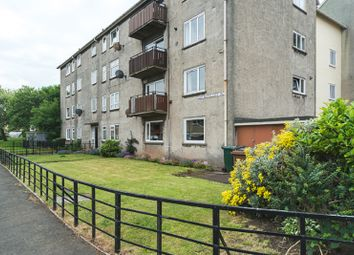 Thumbnail 2 bed flat for sale in Lady Nairne Loan, Edinburgh