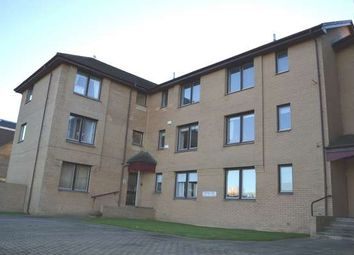Thumbnail 2 bed flat for sale in 14B Westfield Court, Melbourne Road, Saltcoats