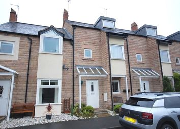 Thumbnail 4 bed property for sale in Little Fallows, Milford, Belper