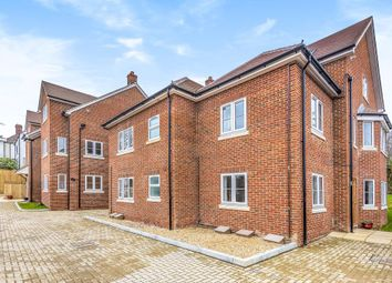 Thumbnail 1 bedroom flat for sale in Botley, Oxford