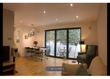 Thumbnail 3 bed flat to rent in Old Warehouse Apartments, London