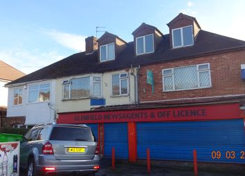 Thumbnail 2 bed flat to rent in Dominion Rd, Leicester