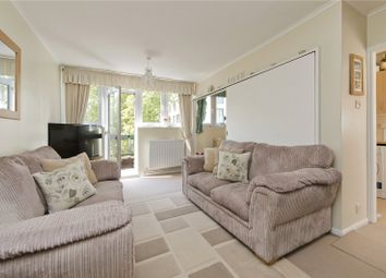 Thumbnail 2 bed flat for sale in Semley House, Semley Place, London