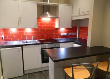 Thumbnail 1 bedroom flat to rent in Ground Floor Flat, Wyresdale Road, Bolton