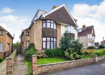 Thumbnail 4 bed property for sale in Bexleigh Avenue, St Leonards On Sea