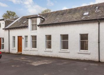 Thumbnail 3 bed terraced house for sale in The Courtyard, Cumbernauld House, Wilderness Brae, Cumbernauld