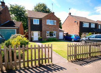 Thumbnail 3 bed detached house to rent in Saxon Way, Saffron Walden