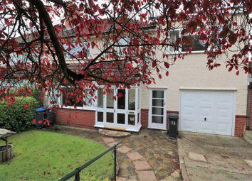 Thumbnail 4 bed semi-detached house for sale in Littleheath Road, Selsdon, South Croydon